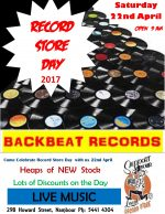 Backbeat Records