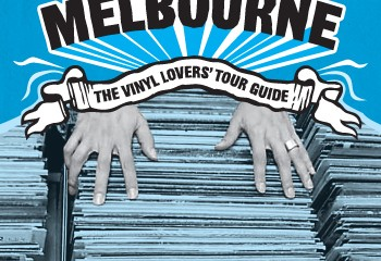 Diggin' Melbourne is here!