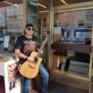 My music life: Joe Matera