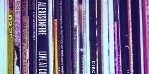 My Music Life: Joshie Poole