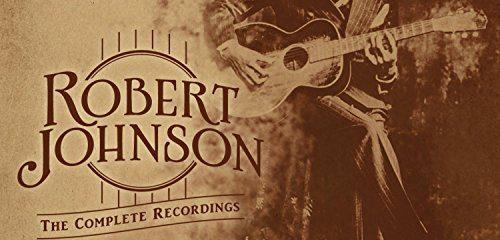 Robert Johnson – The Complete Recordings: The Centennial Collection