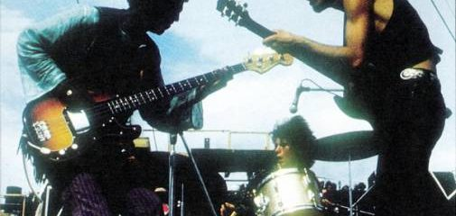 Santana – Live At The Woodstock Music & Art Fair, August 16, 1969