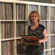 My Music Collection – Sharon Daniel