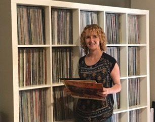 My Music Collection – Sharon Daniel