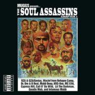 DJ Muggs – The Soul Assassins Chapter 1