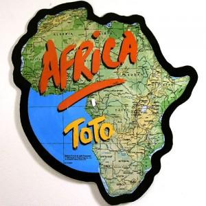Toto Quot Africa Quot Quot Rosanna Quot Picture Disc