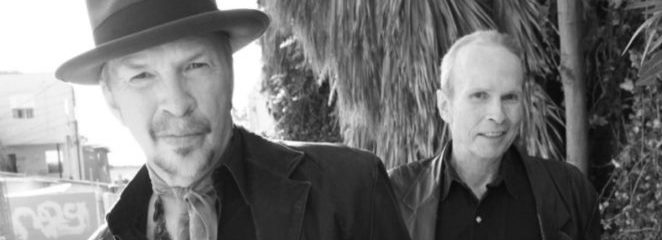 Dave Alvin & Phil Alvin – Hard Travelin'