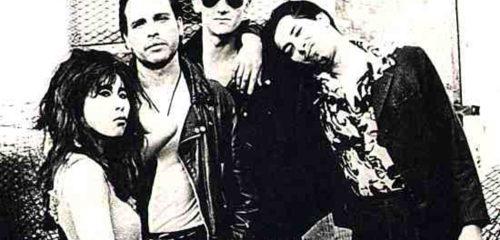 The Gun Club: Live at Manila Club, Florence Italy. 26 November 1983