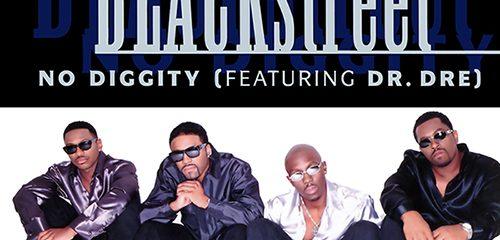 Blackstreet – No Diggity