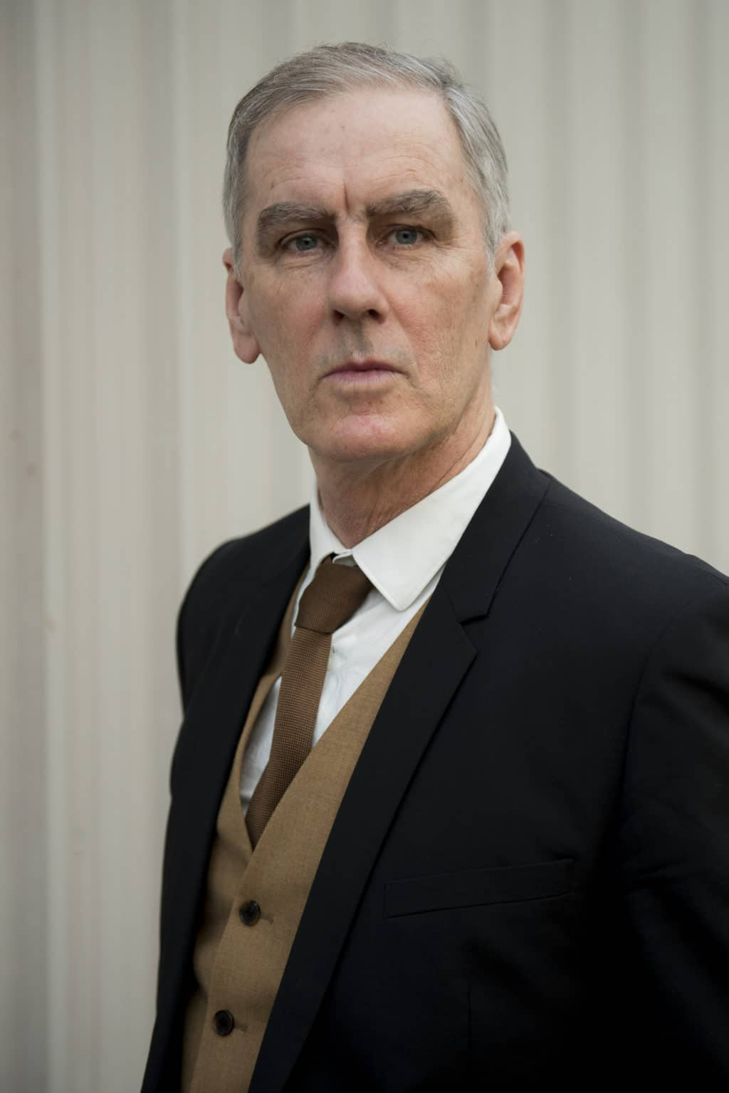 Robert Forster.Photo by Stephen Booth