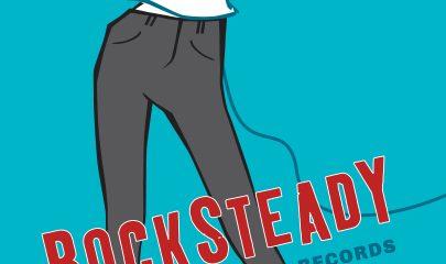 Rocksteady gig: Melbourne