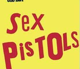 Sex Pistols – God Save Sex Pistols (coloured vinyl)
