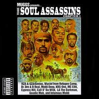 Soul Assassins: Muggs Presents – The Soul Assassins Chapter 1