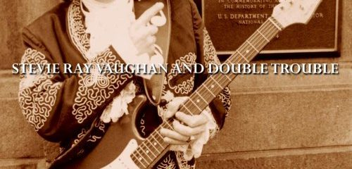 Stevie Ray Vaughan & Double Trouble: Live at Carnegie Hall