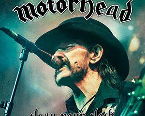 Motorhead – Clean Your Clock