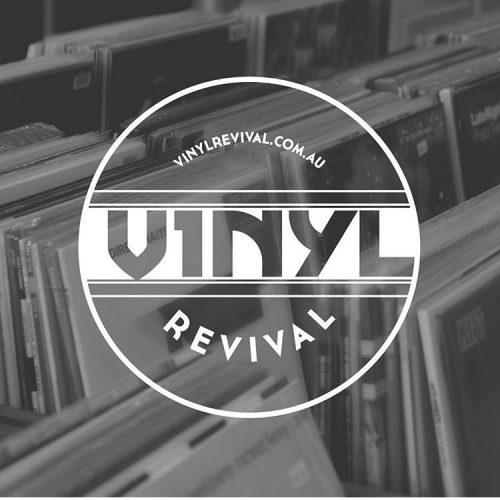Vinyl Revival Record Store Day Australia