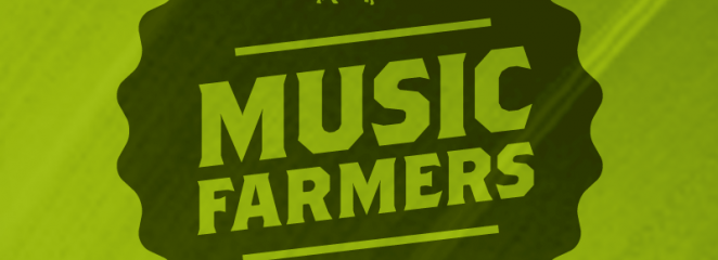 Music Farmers: Wollongong