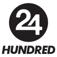 24 Hundred starts online at 9am