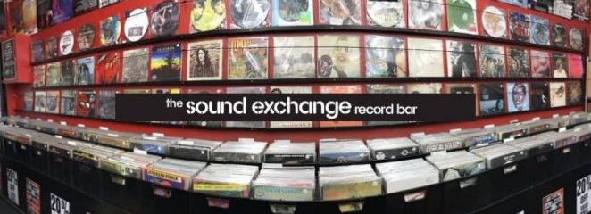 The Sound Exchange exclusives: NSW