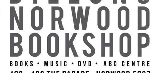 Dillons Norwood Bookshop RSD