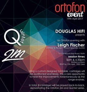 Douglas Hi Fi flyer