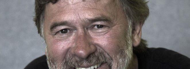 John Schumann talks indie record stores