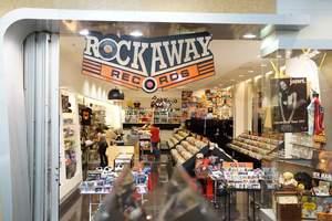 Rockaway Records: Brisbane