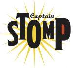 Captain Stomp Records