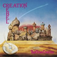 Creation Rebel – Dub From Creation