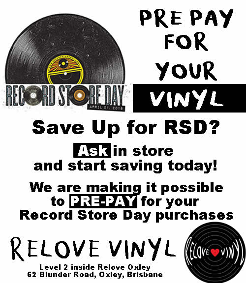 Pre pay your vinyl flyer