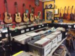 Huge range of second hand records
