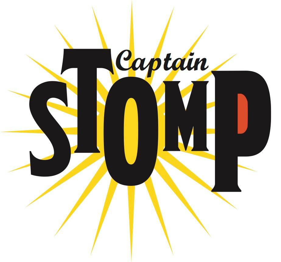 Captain Stomp