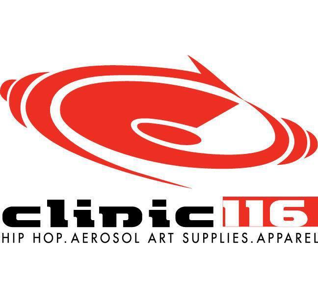 Clinic 116 logo