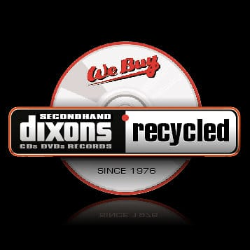 Dixons Recycled logo