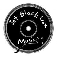 Live music at Jet Black Cat, central Brisbane