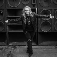 Melissa Etheridge!  Some things to say about indie record stores and Record Store Day