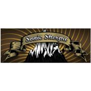sonic sherpa logo