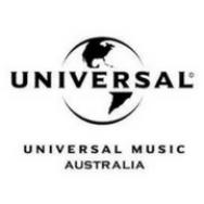Universal Music list