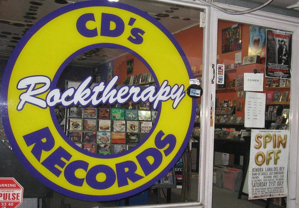 RockTherapy front window