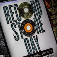 Record Store Day seeks sponsors!
