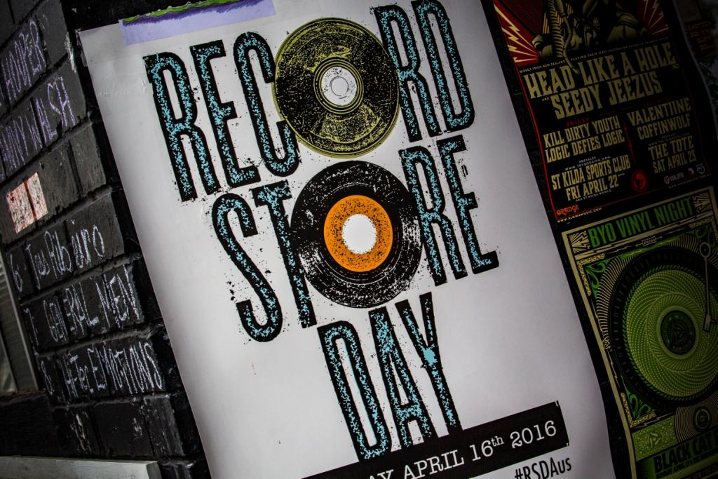 Record Store Day seeks sponsors