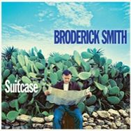 Suitcase – Broderick Smith