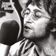 Imagine Raw Studio Mixes – John Lennon