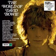 The World Of David Bowie – David Bowie
