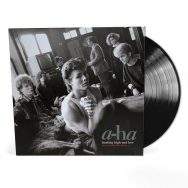 Hunting High And Low / The Early Alternate Mixes (Vinyl) (Record Store Day 2019) – A-HA