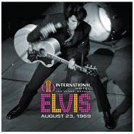 Elvis Presley – Live in Las Vegas 1969