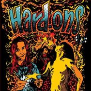 Official – Hard-Ons