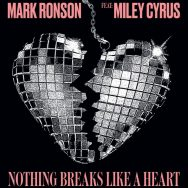 Nothing Breaks Like A Heart – Mark Ronson feat. Miley Cyrus