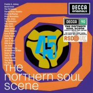 The Northern Soul Scene – Various Artists