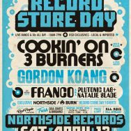 Northside is having a funk party. Again. Fitzroy, Melbourne